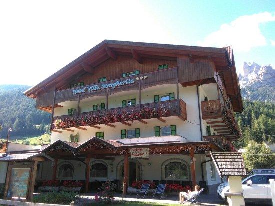 Hotel Villa Margherita: IMG_20160925_154035_large.jpg