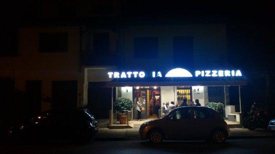 Scandicci, Italien: Antiche Torri