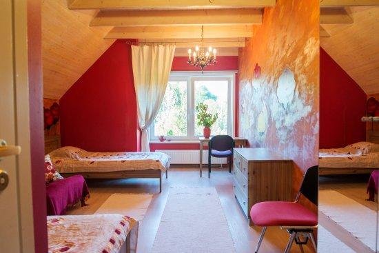 Altmoisa Guesthouse