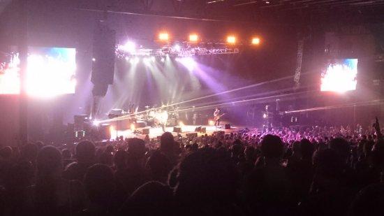 Κολούμπια, Μέριλαντ: O.A.R. Performing