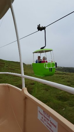 Great Orme Cable Cars: 20160913_130347_large.jpg