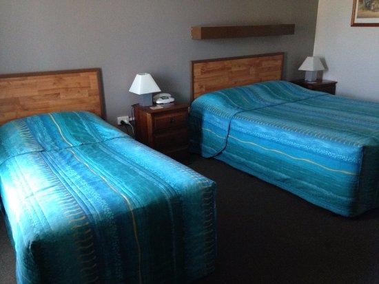 Admella Motel: Twin Room