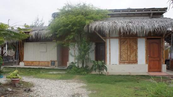 Puerto Cayo-bild