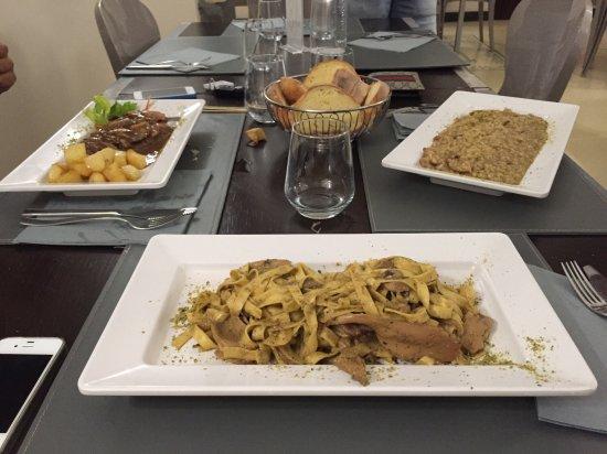 Riposto, Itália: Casa Modò