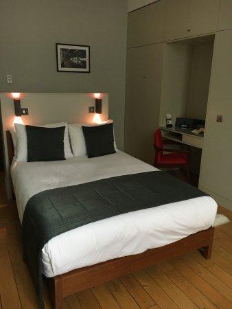 โรงแรมและอพาร์ทเมนท์ทาวน์ฮอลล์: photo5.jpg
