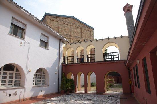 Centro Informazione Documentazione Torviscosa