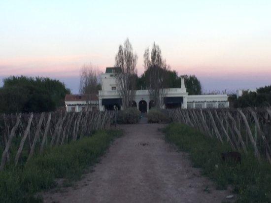 Cavas Wine Lodge afbeelding