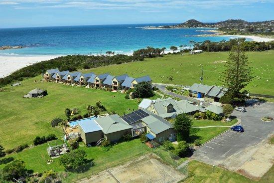 Diamond Island Resort Bicheno Reviews