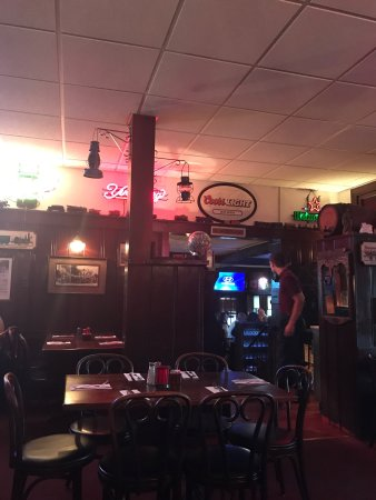 Westwood, NJ: The Iron Horse