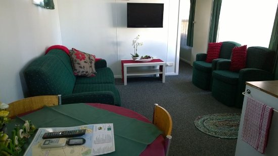 Kingscote, Australie : Reggie's Cottage