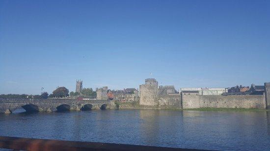 Sixmilebridge, Ierland: VIP Chauffeur