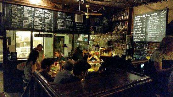 Biercafe Gollem: 20160924_214421_large.jpg