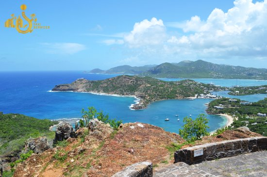 Saint Paul Parish, Antigua: site seeing