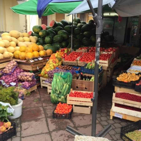 See You In St.Petersburg - Day Tours: Local Market