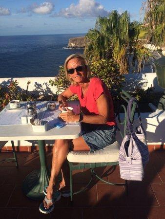 Playa de Santiago, Spain: Hotel Jardin Tecina