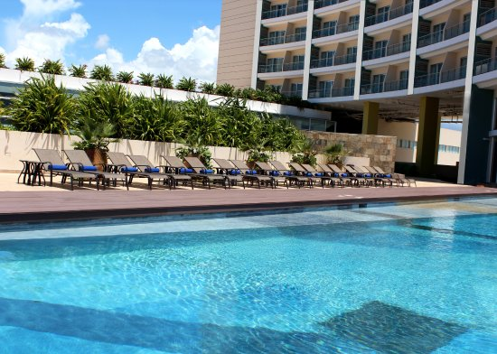 Photo of B2B Hotel & Plaza Cancun