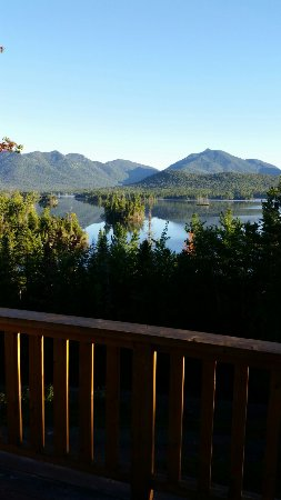 North Hudson, Нью-Йорк: Elk Lake Lodge