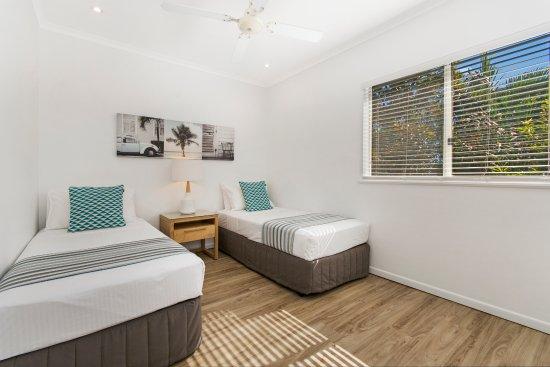 Noosaville, Australia: Second Bedroom