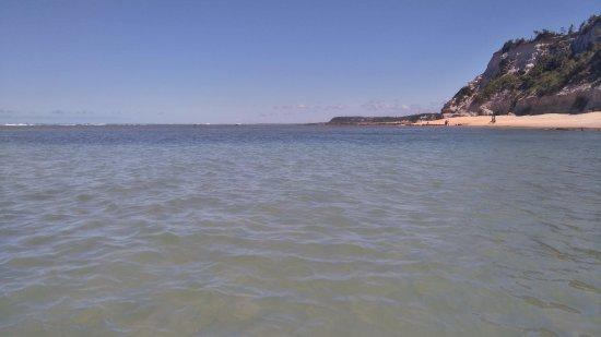 Trancoso, BA: Praia do Espelho