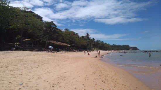 ترانكوسو: Praia do Espelho