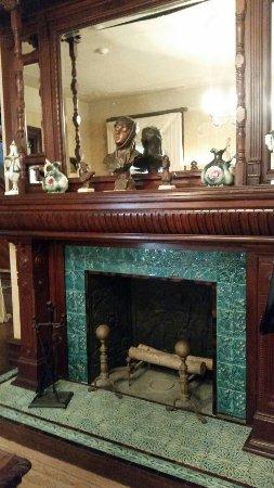 Emlen Physick Estate : Victorian Home Tour