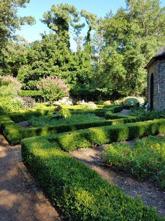 Manteo, Carolina del Norte: Elizabethan Gardens