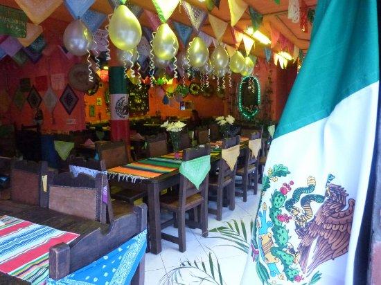 Antioquia Department, โคลอมเบีย: Atendemos todo tipo de eventos