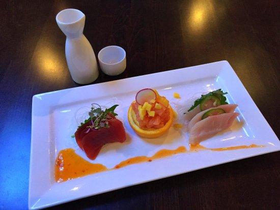 Macungie, Pensilvania: Osaka Fusion Asian
