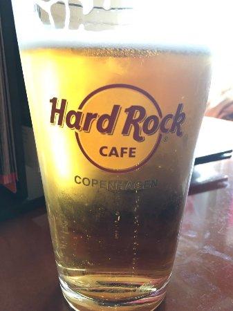 Hard Rock Cafe Copenhagen : photo2.jpg