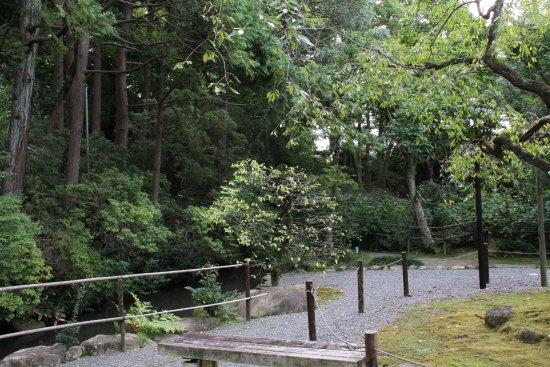 Kawanishi, Giappone: しっとりする庭でした