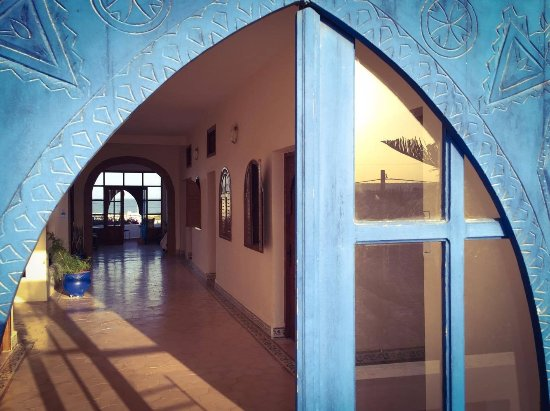 auberge du marabout hotel essaouira maroc voir les. Black Bedroom Furniture Sets. Home Design Ideas