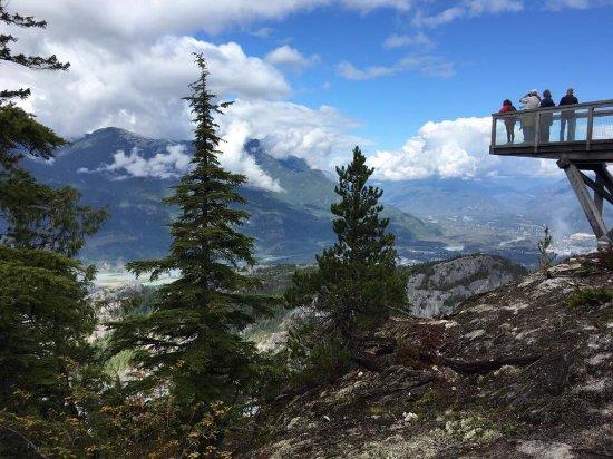 Squamish, Kanada: photo1.jpg