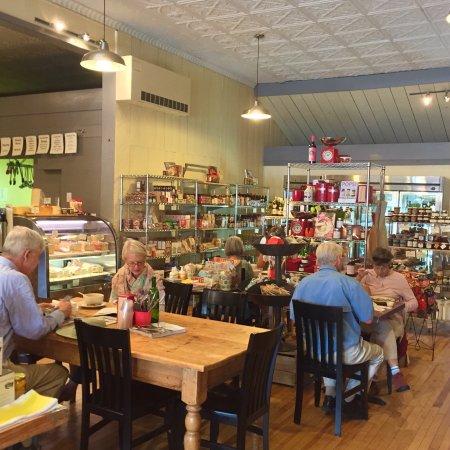 Brunswick, ME: Local Market