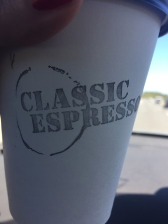 Classic Espresso Bar : photo0.jpg