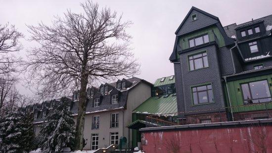 Berg- und Jagdhotel Gabelbach Bild