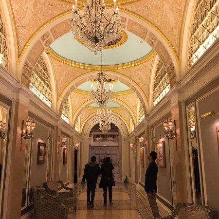 Fairmont Copley Plaza, Boston: ザ フェアモント コープリー プラザ ホテル