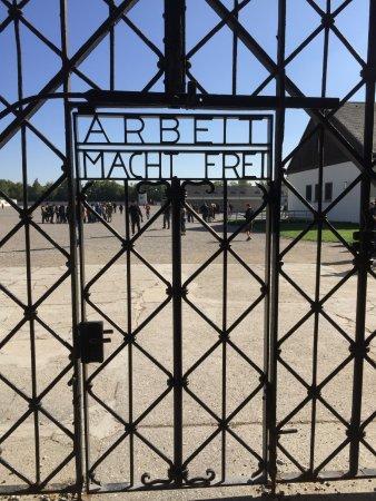Dachau Foto