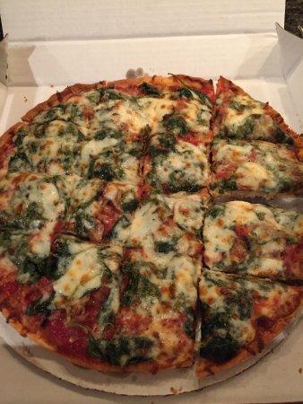 Joliet, IL : Best carry-out pizza