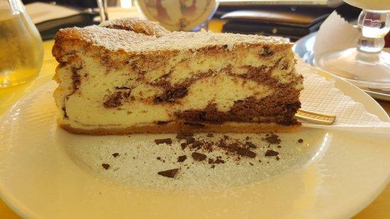 Chieming, Deutschland: More cake