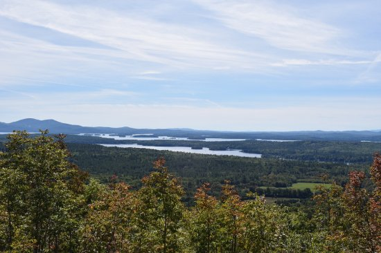 Moultonborough, NH: Lake Winnipesaukee