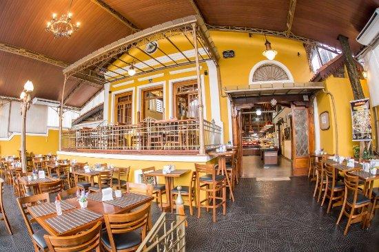 Restaurante Frei Damião Quinze: Restaurante Frei Damião XV