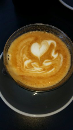 Blacksmith Specialty Coffee