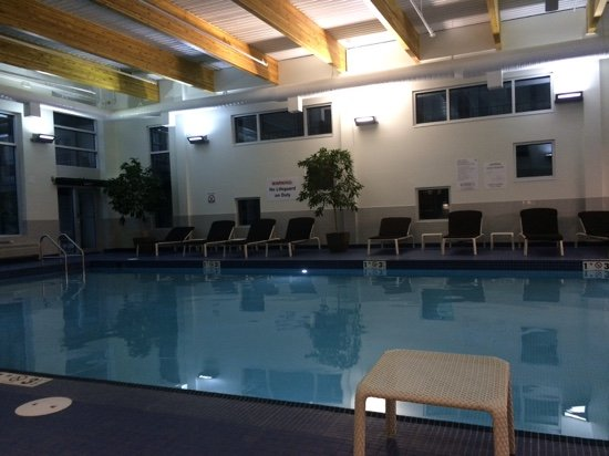 pool picture of cambridge red deer hotel conference centre red rh tripadvisor com