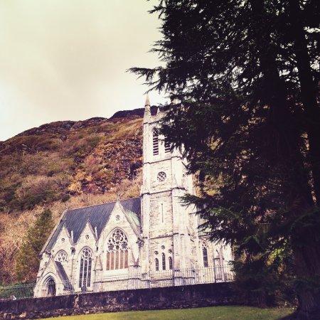 Kylemore, Irland: photo2.jpg