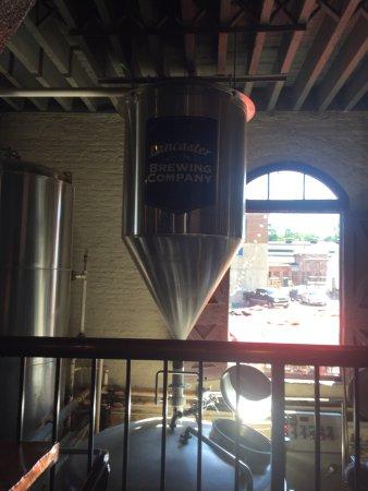Lancaster Brewing Company : photo1.jpg