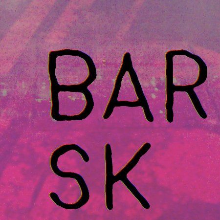 Collingwood, Австралия: Bar SK is a small bar & gallery space for new and playful media, visual art and good music.