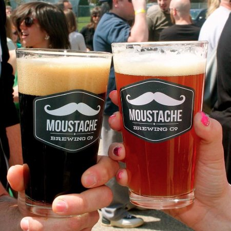‪Moustache Brewing Co‬