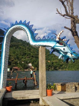 El Dragon Restaurant: El Dragon