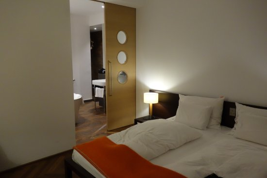 Hollmann Beletage: Comfortable and immaculate rooms