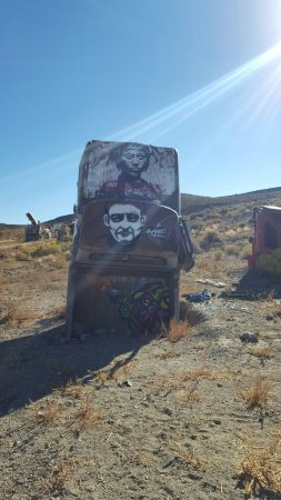 Goldfield, NV: 20160927_162045_large.jpg